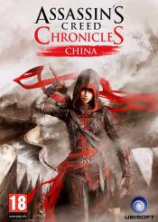 Assassin's Creed Chronicles: Китай