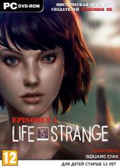 Life is Strange: Episode 1-4