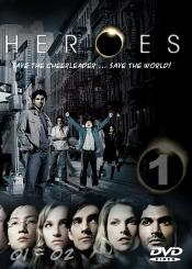 Герои (4 сезона)