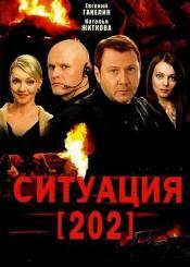 Ситуация 202 (8 серий)