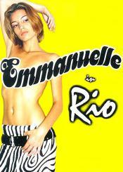 Эммануэль в Рио