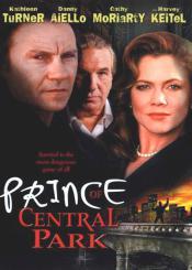 Принц из центрального парка