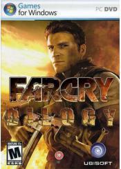 Far Cry Дилогия