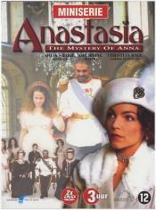 Анастасия: Загадка Анны