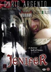 Мастера ужасов: Дженнифер