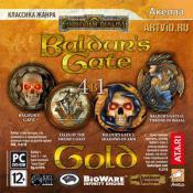 Baldur's Gate Gold