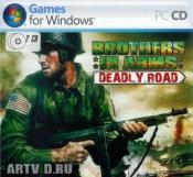 Brothers in Arms: Deadly Road