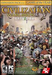 Цивилизация 4: Warlords