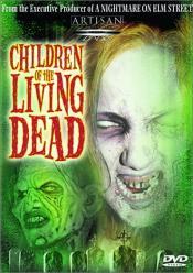 Дети живых мертвецов