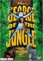 Джордж из джунглей