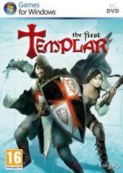First Templar: В поисках Святого Грааля, The