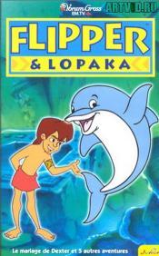 Флиппер и Лопака: Белый кит