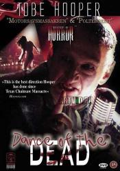 Мастера ужасов: Танец мертвых