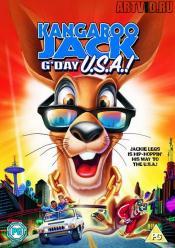 Кенгуру Джек в Америке