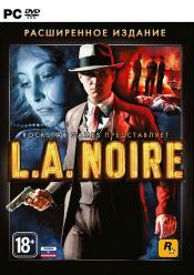 L.A. Noire: Расширенное издание