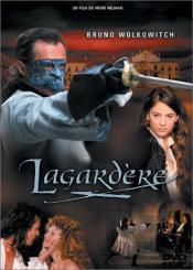Лагардер: Мститель в маске