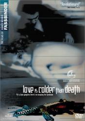 Любовь холоднее смерти