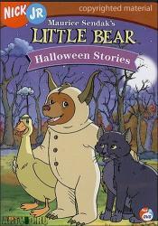 Медвежонок:Истории на Хэллоуин