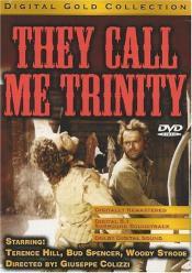 Меня зовут Троица