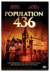 Население 436