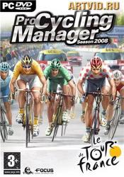 Pro Cycling Manager: Tour de France