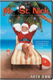 Санта из Майами