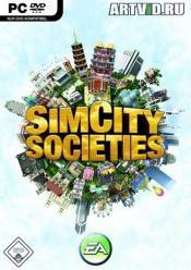 SimCity: Город с характером
