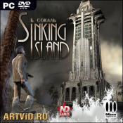Б. Сокаль. Sinking Island