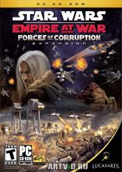 Star Wars Empire At War Forces Of Corruption