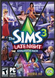 Sims 3: В сумерках, The