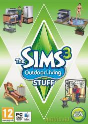 The Sims 3: Каталог Отдых на природе