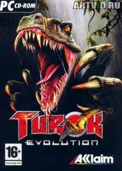 Turok : Evolution