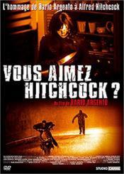 Вам нравится Хичкок?
